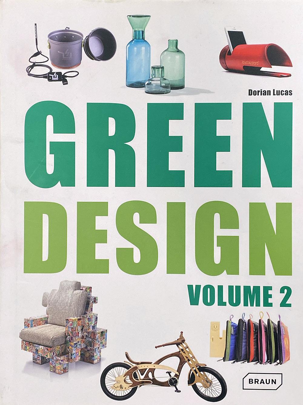 green design vol 2