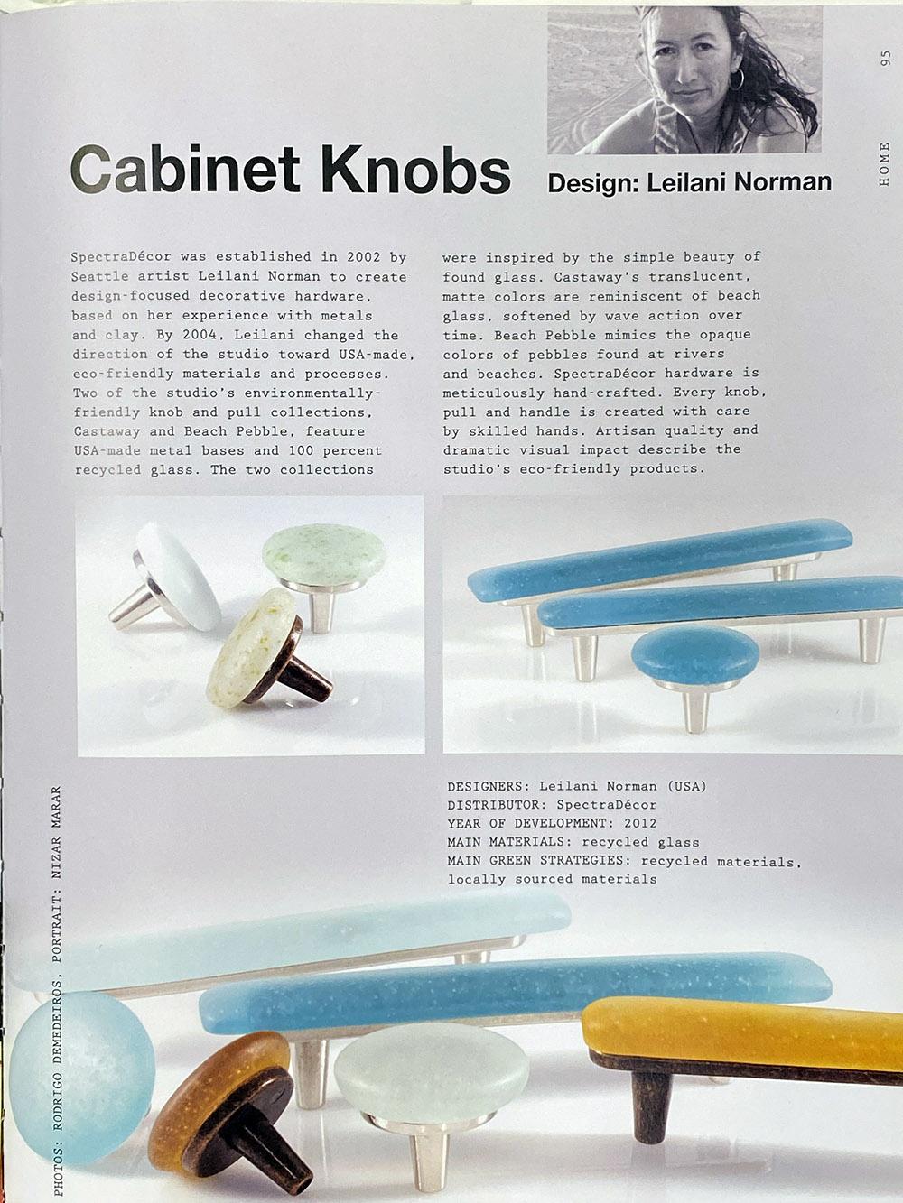 green design vol 2 spread