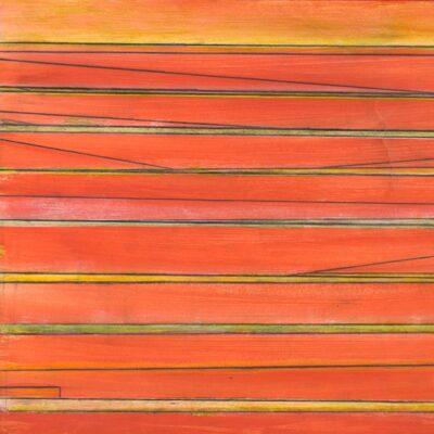 Salish Summer by Leilani Norman