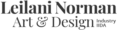 Leilani Norman | Art & Design