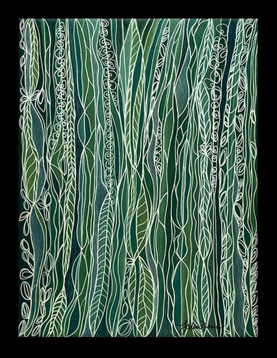 Verdure by Leilani Norman